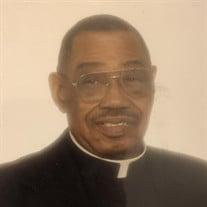 Robert Earl Jenkins
