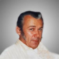 Clayton R. Parker