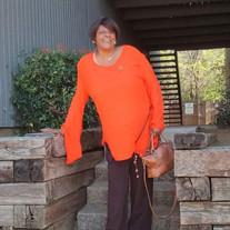 Mrs. Lottie Mae Parks