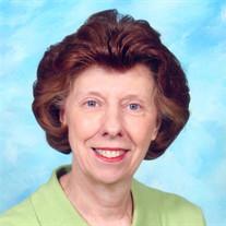 Nancy Smith Lineberry