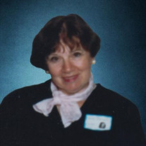 Jane Mary Luddy