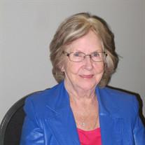 Mrs. Elizabeth Rita Briand