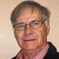 Kenneth Eugene Zimmer