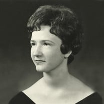 Julia Elaine Donker