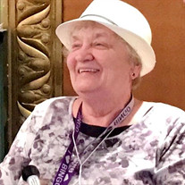 Shirley T. Barrett
