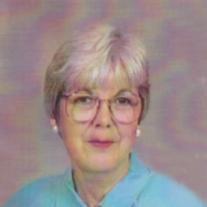 Juanita M. Holcombe
