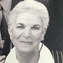 Joyce Virginia Jefferson