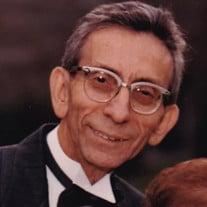 Sidney Yellin
