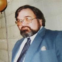 Harry R. Daniels Sr.