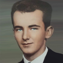 R. Joseph Stapleton