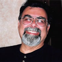 Benny Michael Mazzola