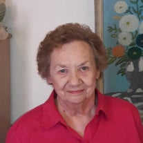 Delores Jean Showalter