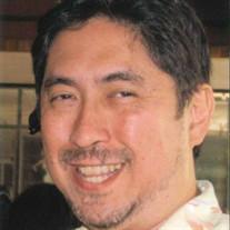 Eugene Norman Kam Hoi Luster