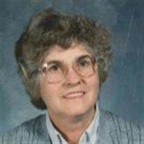 Mabel Ann Stevens (Buffalo)
