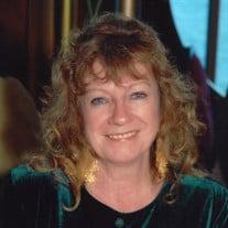 Donna Kay McCracken