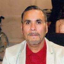 Agustin Santillan