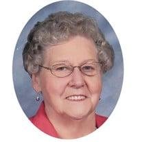 Velma E. Dieckmann