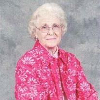 Nona Faye Land