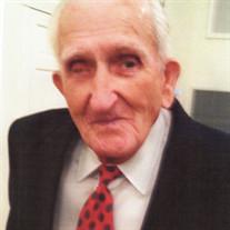 Robert Jackson Langley