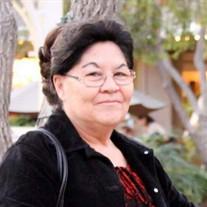 Maria Elena Mungarro de Corral