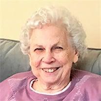 Mrs. Virginia Lee Rennix