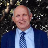 Robert G. Mason