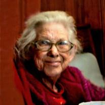 Mary Sue Green