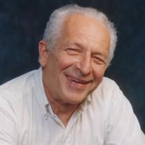 Mr. Ted Hinkel