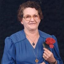 Melba Irene Atchley