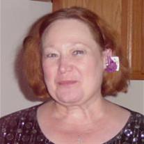 Patricia M Moss