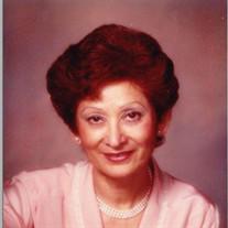 Margalida A. Arbulu