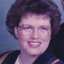 Penny S. Gordon
