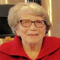 Lucille Holten