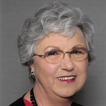 Margie Ann Davison