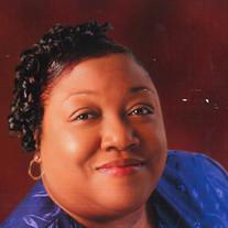 Wanda  Faye Gordon