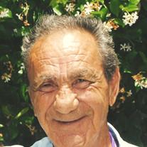 James Paul Becnel, Sr.