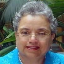 Sharon  Marie Wilkes Francois