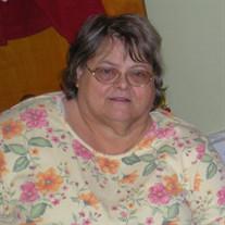 Frieda  Diane  Bargo