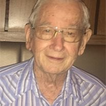 Lee Roy C. Teske