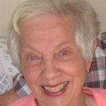 Marie Lamark Clare