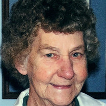 Thelma Fyffe