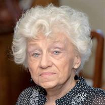Geraldine L LaCalameto