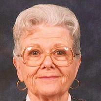 Mary Jo Record