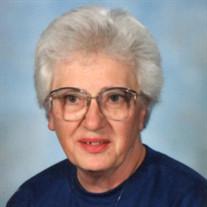 Jean Audrey Prentice
