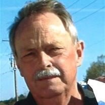 Mr. Vernon Alston Martin