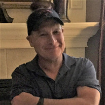 "Lowell David ""Dave"" Cawood"