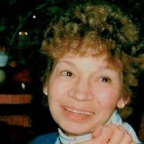 Patricia B. Wallace