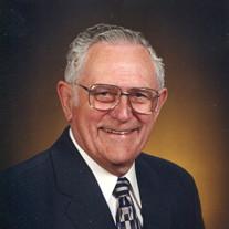 Mr. DONALD BOBBY LANGSTON