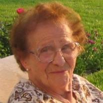Lucille Marie Doyle