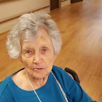 Mildred Glass Nichol